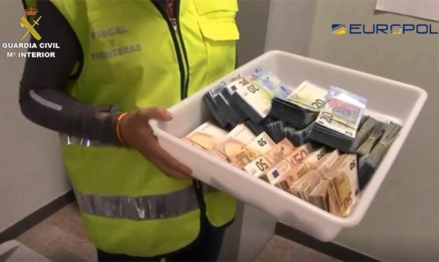 operación doner halal barcelona validada