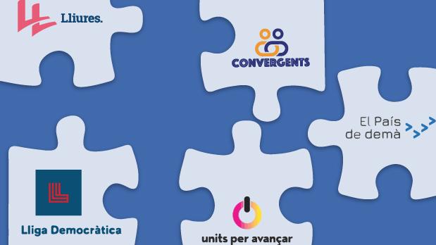 El puzle sin resolver del centroderecha catalanista