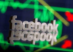 Facebook dijo que ha detectado que los que divulgan spam utilizaban cada vez más contenidos políticos sensacionalistas.