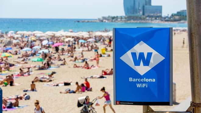 La wifi compleix 20 anys