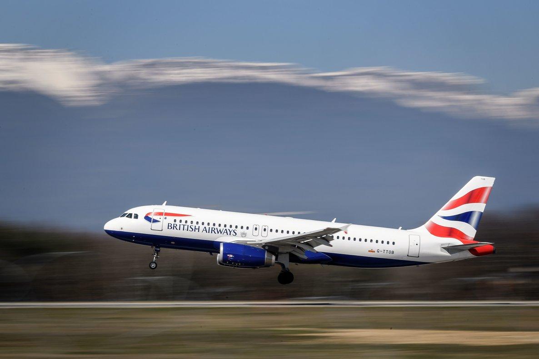 El Regne Unit multarà British Airways pel robatori de dades dels seus clients