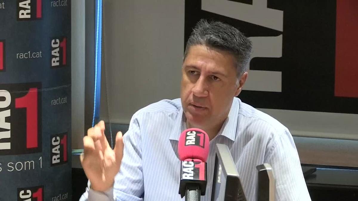 Albiol ha apuntado que tras la moción de censura presentada por Pedro Sánchez contra el presidente del Gobierno, se esconde una intención del líder socialista de tener protagonismo.