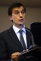 Amadeu Altafaj, en una fotografía de noviembre del 2011.