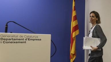 La industria catalana crece pese a la caída de la inversión extranjera