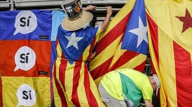 Cosas que ya se han roto en Catalunya