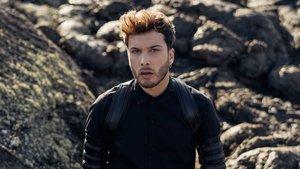 """Blas Cantó quiere """"algo totalmente distinto a 'Universo'"""" para Eurovisión 2021"""