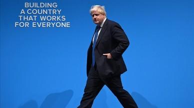 Pirómanos y cobardes en el 'brexit'