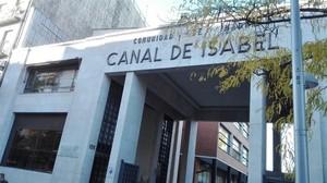 La Comunitat de Madrid torna a denunciar irregularitats al Canal per 8,9 milions