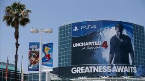 El centro de convenciones de Los Ángeles, que acoge el E3.