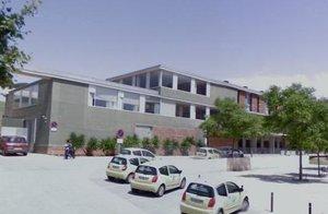 El centro sociosanitario El Carme de Badalona.