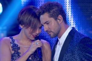Laura Fa desvela en 'Sálvame' la razón del enfado de Chenoa con David Bisbal durante el concierto de 'OT: el reencuentro'