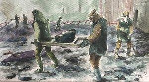 Lliçons de Txernòbil