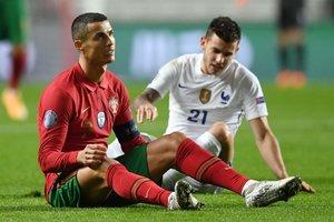 França, a la 'final four' després de fer fora el Portugal de Cristiano Ronaldo
