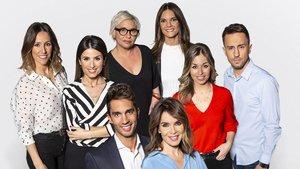 Esta es la decisión definitiva de Mediaset con el horario de emisión de 'Cuatro al día'
