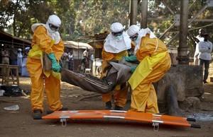 Alerta a la RD del Congo davant una epidèmia d'Ebola