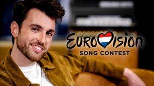 Duncan Laurence, representante de Países Bajos y gran favorito para ganar Eurovisión 2019.