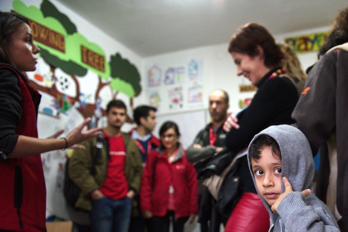 Bihac, la cara més amarga de la migració als Balcans