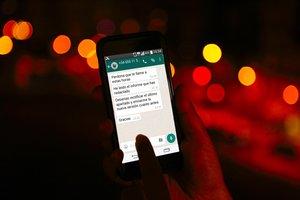 Finalmente la publicidad llegará a Whatsapp el año que viene.