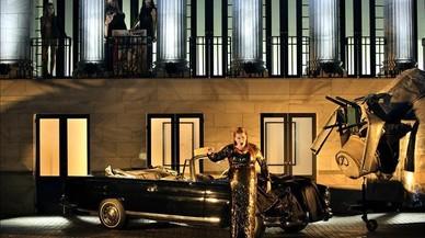 Baja el telón sobre el polémico 'Anillo del nibelungo' de Bayreuth
