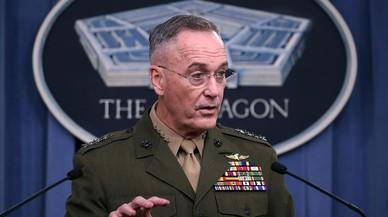 El Pentágono investiga la emboscada en que murieron cuatro soldados de EEUU en Níger