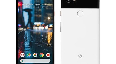 El esperado 'smartphone' Google Pixel 2 XL llega a nuestro mercado