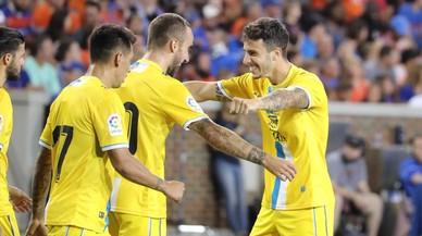 El Espanyol se abona a las remontadas