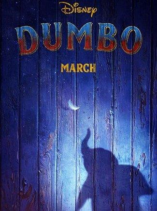 'Dumbo': entre Disney y Tim Burton