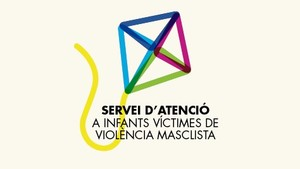 Nou Servei datencióa infantsvíctimes de violència masclista.