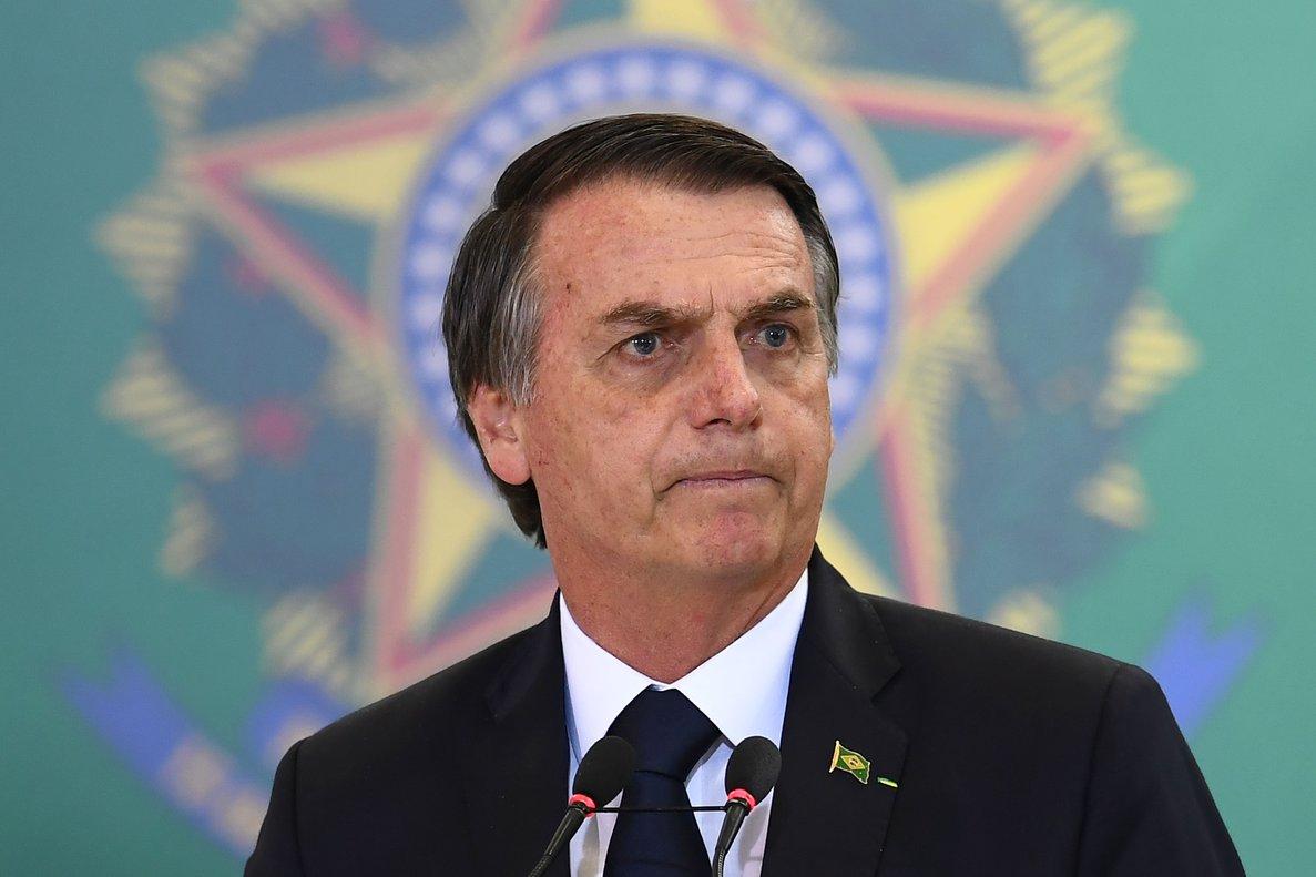 Jair Bolsonaro visitará la Casa Blanca el próximo 19 de marzo.