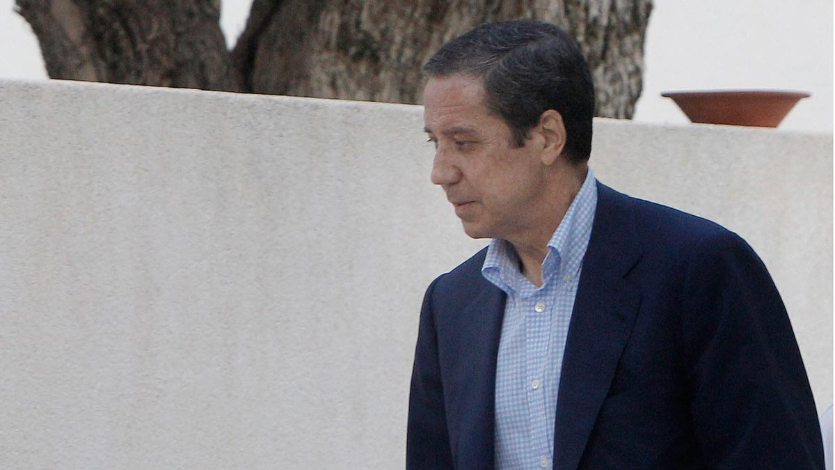 La jueza que instruye el caso Erial ha dejado en libertad provisional al expresident de la Generalitat Valenciana y exministro de Trabajo Eduardo Zaplana y a los otros dos detenidos en el marco de este caso.