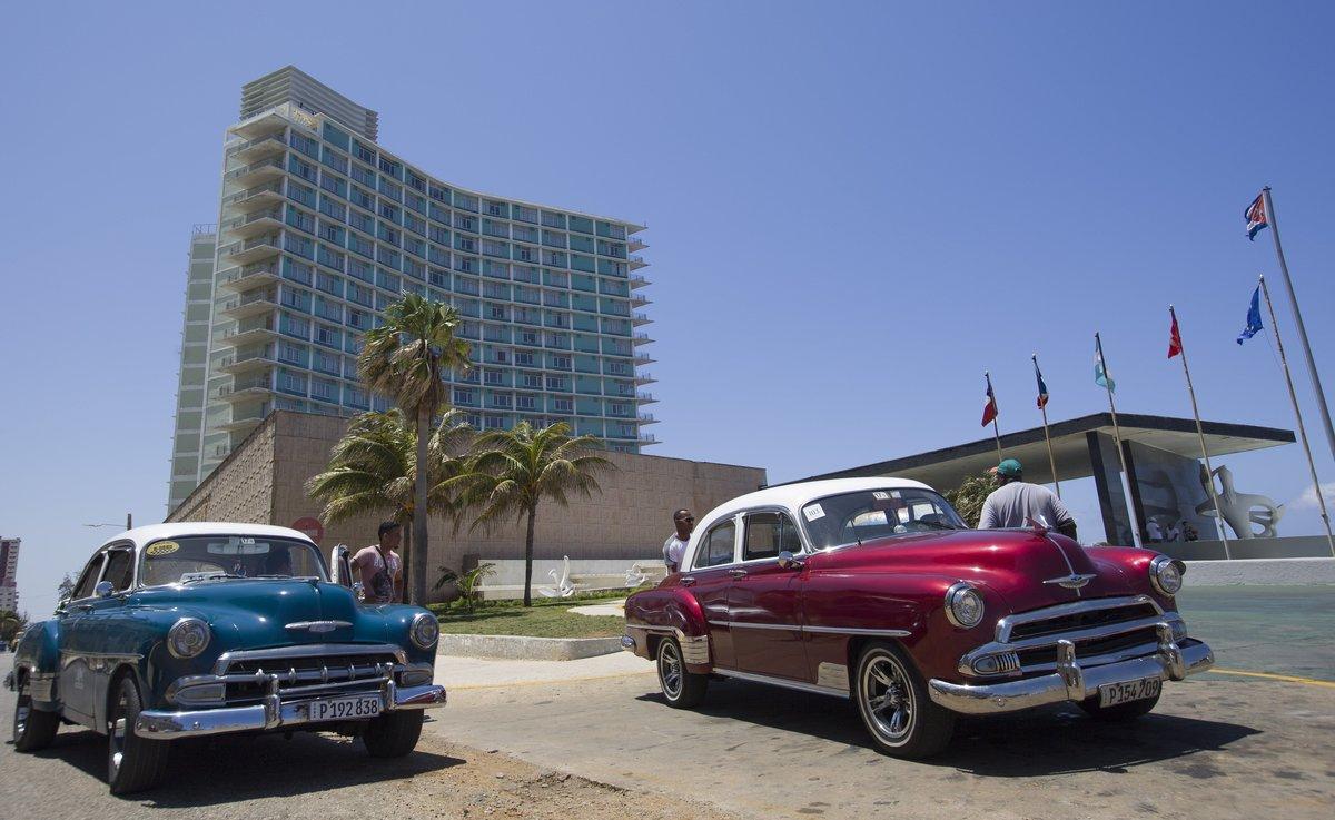 Aumenta Gobierno norteamericano lista de entidades cubanas restringidas