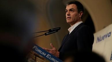 El PSOE en su laberinto