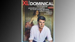 Portada del XL Dominical'.
