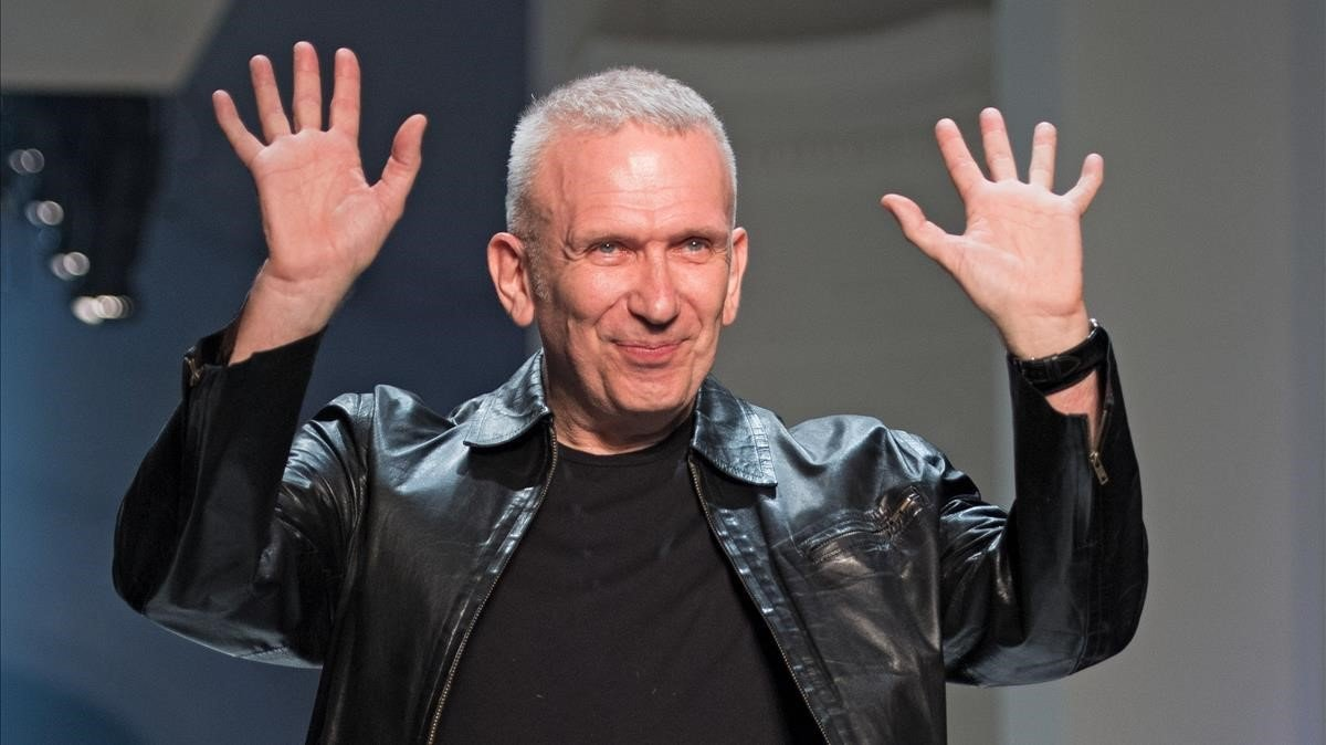 Jean Paul Gaultier anuncia la seva retirada