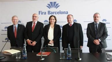 Barcelona y el Govern quieren más mujeres al frente de la Fira