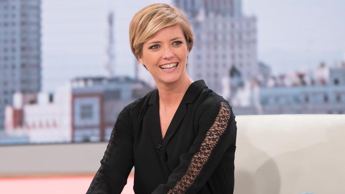 María Casado, elegida nueva presidenta de la Academia de Televisión | Bluper