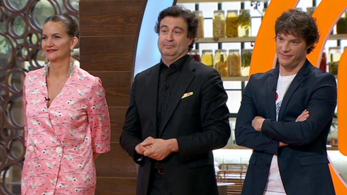 TVE gastó casi 500.000 euros por cada programa de 'MasterChef Celebrity'