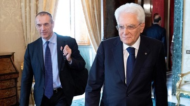 Italia sigue sin lista de ministros y se precipita a elecciones en verano