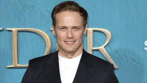 Sam Heughan, l'escocès d''Outlander' que aspira a James Bond
