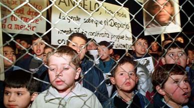 Los horrores de la secta nazi Colonia Dignidad