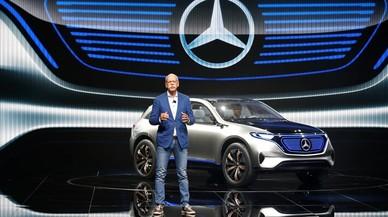 El Gobierno alemán examinará los vehículos manipulados de Daimler