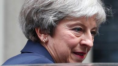 Crece el riesgo de un 'brexit' sin acuerdo
