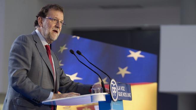 """El PP clama contra el """"gobierno Frankenstein"""" de Sánchez"""