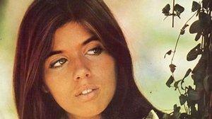 Una imagen de archivo de la cantante Jeanette.
