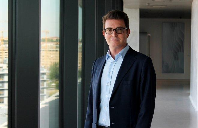 Ricardo Maldonado, marketing partner director en BBVA España