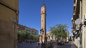 Barcelona vol protegir el patrimoni i el teixit històric de Gràcia