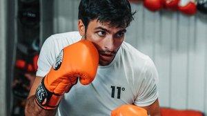 Sainz aprèn a boxejar per guanyar agressivitat