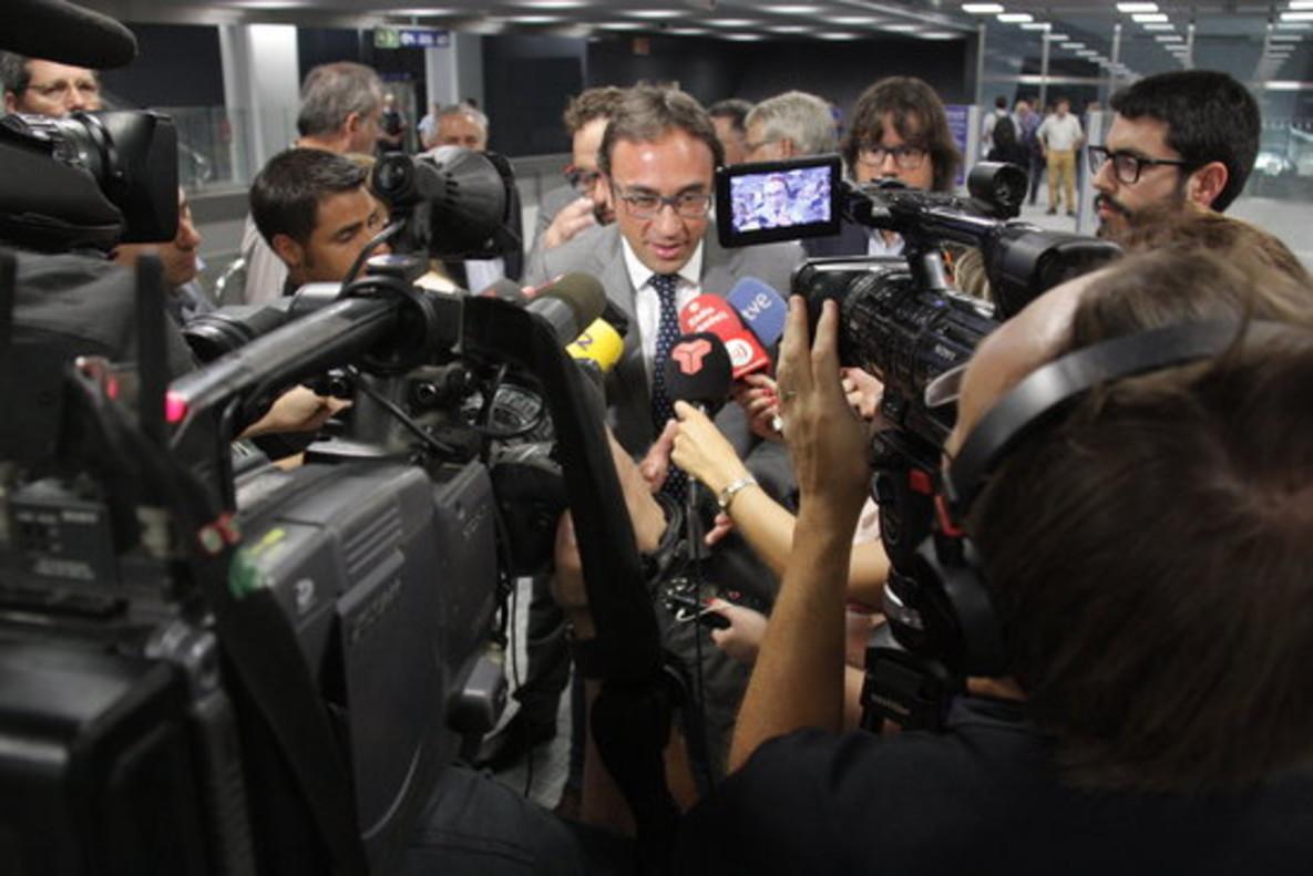 La Generalitat destinarà 130 milions a la compra de 15 nous trens per a FCG