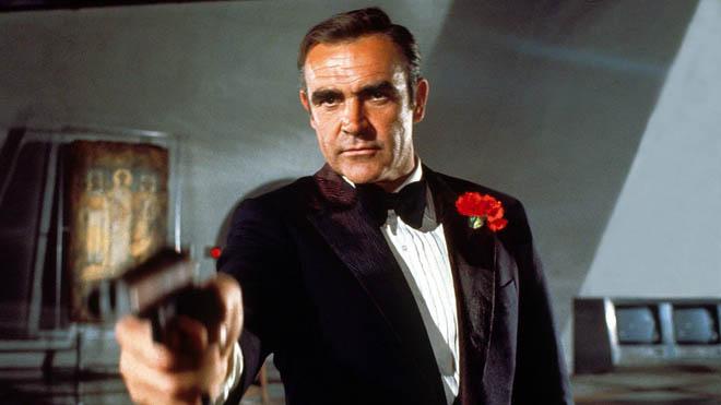 Sean Connery muere a las 90 años