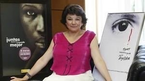 Soledad Murillo, la nueva secretaria de Estado de Igualdad.